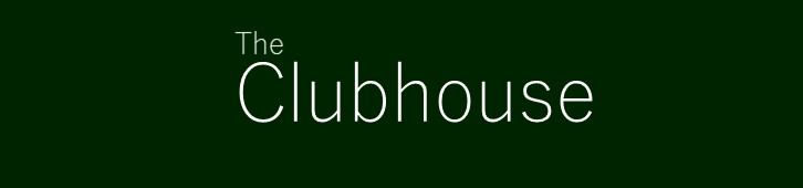 The Clubhouse - Venue for hire