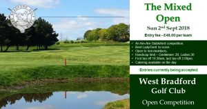 The Mixed Open Competition