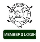 West Bradford Golf Club Logo