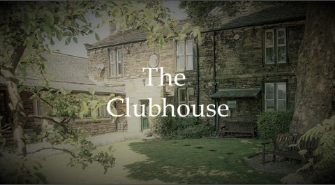 About The Clubhouse at West Bradford
