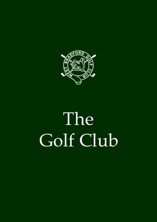 Information about West Bradford Golf Club