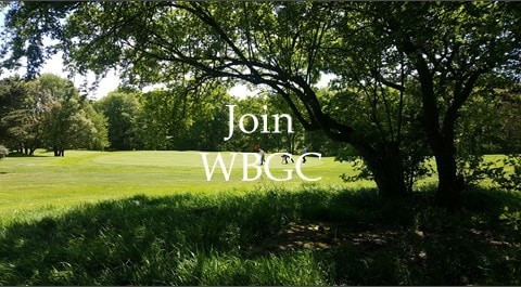 Information about joining West Bradford Golf Club