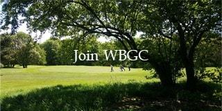 Joining West Bradford Golf Club