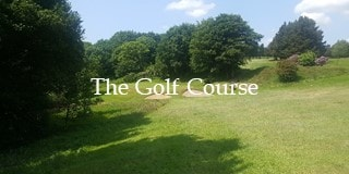About the golf course at West Bradford