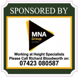 MNA Group Logo